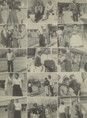 Page 12, 1957 Edition, Laney High School - Wildcat Yearbook (Augusta, GA) online yearbook collection