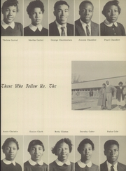 Page 17, 1957 Edition, Laney High School - Wildcat Yearbook (Augusta, GA) online yearbook collection