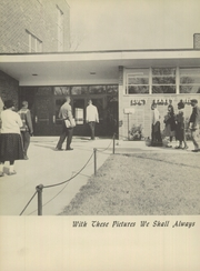 Page 6, 1957 Edition, Laney High School - Wildcat Yearbook (Augusta, GA) online yearbook collection