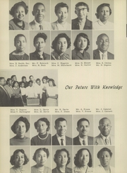 Page 8, 1957 Edition, Laney High School - Wildcat Yearbook (Augusta, GA) online yearbook collection