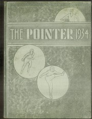 Page 1, 1934 Edition, Russell High School - Pointer Yearbook (East Point, GA) online yearbook collection