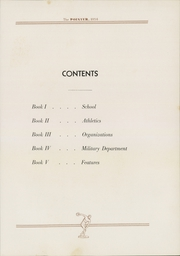 Page 11, 1934 Edition, Russell High School - Pointer Yearbook (East Point, GA) online yearbook collection