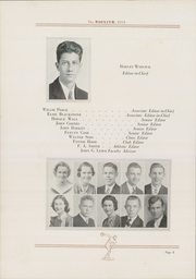 Page 12, 1934 Edition, Russell High School - Pointer Yearbook (East Point, GA) online yearbook collection