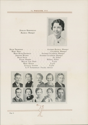 Page 13, 1934 Edition, Russell High School - Pointer Yearbook (East Point, GA) online yearbook collection