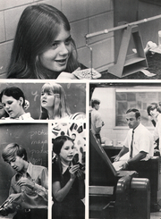 Page 14, 1972 Edition, Peachtree High School - Beacon Yearbook (Dunwoody, GA) online yearbook collection