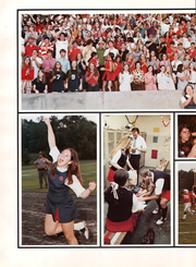 Page 16, 1972 Edition, Peachtree High School - Beacon Yearbook (Dunwoody, GA) online yearbook collection