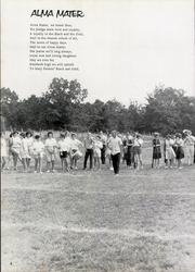 Page 10, 1956 Edition, Mary Persons High School - Empescope Yearbook (Forsyth, GA) online yearbook collection
