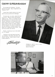 Page 17, 1956 Edition, Mary Persons High School - Empescope Yearbook (Forsyth, GA) online yearbook collection