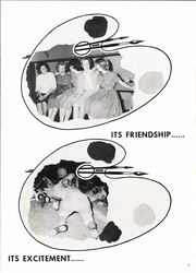 Page 11, 1962 Edition, Mary Persons High School - Empescope Yearbook (Forsyth, GA) online yearbook collection