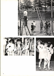 Page 10, 1969 Edition, Mary Persons High School - Empescope Yearbook (Forsyth, GA) online yearbook collection
