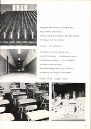 Page 7, 1969 Edition, Mary Persons High School - Empescope Yearbook (Forsyth, GA) online yearbook collection