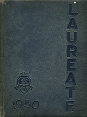 Page 1, 1950 Edition, Brown High School - Laureate Yearbook (Atlanta, GA) online yearbook collection