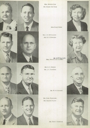 Page 14, 1950 Edition, Brown High School - Laureate Yearbook (Atlanta, GA) online yearbook collection