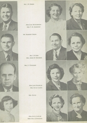 Page 15, 1950 Edition, Brown High School - Laureate Yearbook (Atlanta, GA) online yearbook collection