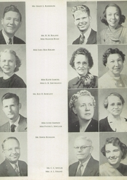 Page 17, 1950 Edition, Brown High School - Laureate Yearbook (Atlanta, GA) online yearbook collection