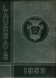 Page 1, 1953 Edition, Brown High School - Laureate Yearbook (Atlanta, GA) online yearbook collection