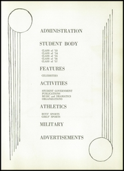 Page 11, 1953 Edition, Brown High School - Laureate Yearbook (Atlanta, GA) online yearbook collection