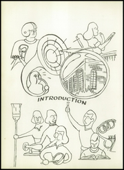 Page 12, 1953 Edition, Brown High School - Laureate Yearbook (Atlanta, GA) online yearbook collection