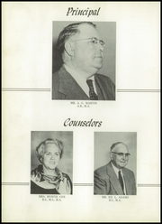 Page 14, 1953 Edition, Brown High School - Laureate Yearbook (Atlanta, GA) online yearbook collection