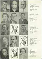 Page 16, 1953 Edition, Brown High School - Laureate Yearbook (Atlanta, GA) online yearbook collection