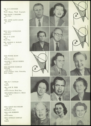 Page 17, 1953 Edition, Brown High School - Laureate Yearbook (Atlanta, GA) online yearbook collection