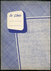 Page 2, 1953 Edition, Brown High School - Laureate Yearbook (Atlanta, GA) online yearbook collection