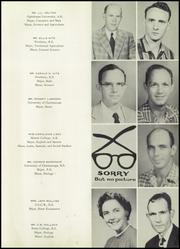 Page 13, 1958 Edition, Calhoun High School - Jacketeer Yearbook (Calhoun, GA) online yearbook collection