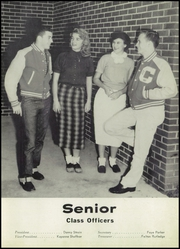 Page 15, 1958 Edition, Calhoun High School - Jacketeer Yearbook (Calhoun, GA) online yearbook collection