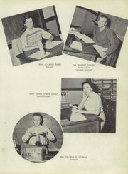 Page 11, 1955 Edition, Swainsboro High School - Spotlight Yearbook (Swainsboro, GA) online yearbook collection
