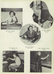 Page 13, 1955 Edition, Swainsboro High School - Spotlight Yearbook (Swainsboro, GA) online yearbook collection