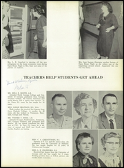 Page 11, 1959 Edition, Cook High School - Acorn Yearbook (Adel, GA) online yearbook collection