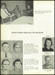 Page 14, 1959 Edition, Cook High School - Acorn Yearbook (Adel, GA) online yearbook collection