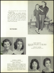 Page 17, 1959 Edition, Cook High School - Acorn Yearbook (Adel, GA) online yearbook collection