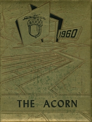 Page 1, 1960 Edition, Cook High School - Acorn Yearbook (Adel, GA) online yearbook collection