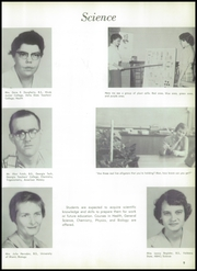 Page 13, 1960 Edition, Cook High School - Acorn Yearbook (Adel, GA) online yearbook collection