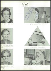 Page 14, 1960 Edition, Cook High School - Acorn Yearbook (Adel, GA) online yearbook collection