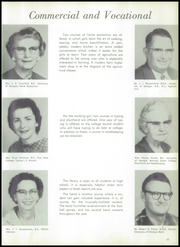 Page 15, 1960 Edition, Cook High School - Acorn Yearbook (Adel, GA) online yearbook collection