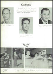 Page 16, 1960 Edition, Cook High School - Acorn Yearbook (Adel, GA) online yearbook collection