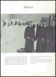 Page 17, 1960 Edition, Cook High School - Acorn Yearbook (Adel, GA) online yearbook collection