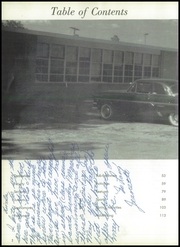 Page 6, 1960 Edition, Cook High School - Acorn Yearbook (Adel, GA) online yearbook collection