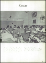 Page 9, 1960 Edition, Cook High School - Acorn Yearbook (Adel, GA) online yearbook collection
