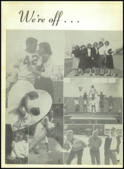 Page 6, 1954 Edition, Rockmart High School - Yellowjacket Yearbook (Rockmart, GA) online yearbook collection