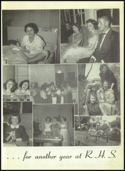 Page 7, 1954 Edition, Rockmart High School - Yellowjacket Yearbook (Rockmart, GA) online yearbook collection