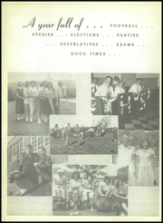 Page 8, 1954 Edition, Rockmart High School - Yellowjacket Yearbook (Rockmart, GA) online yearbook collection