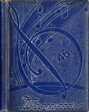 1946 Edition, West Fulton High School - Wefuhian Yearbook (Atlanta, GA)