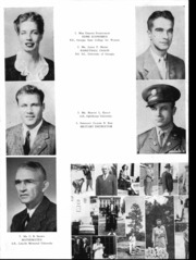 Page 12, 1946 Edition, West Fulton High School - Wefuhian Yearbook (Atlanta, GA) online yearbook collection