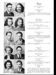 Page 17, 1946 Edition, West Fulton High School - Wefuhian Yearbook (Atlanta, GA) online yearbook collection