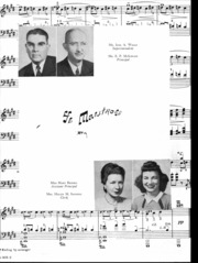 Page 8, 1946 Edition, West Fulton High School - Wefuhian Yearbook (Atlanta, GA) online yearbook collection