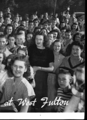 Page 5, 1947 Edition, West Fulton High School - Wefuhian Yearbook (Atlanta, GA) online yearbook collection
