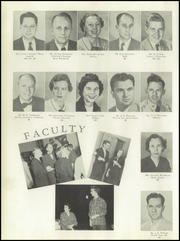 Page 16, 1954 Edition, West Fulton High School - Wefuhian Yearbook (Atlanta, GA) online yearbook collection